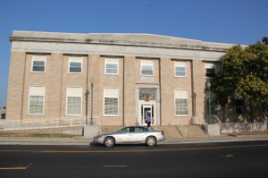 Clinton, MO Post Office