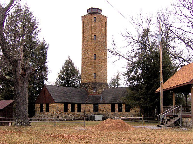 Cumberland Homesteads Tower