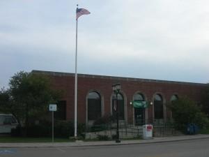 Elmhurst IL Post Office