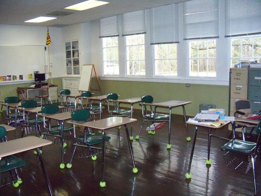 Fairlead Academy I Classroom