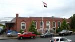 Kelso Washington Post Office
