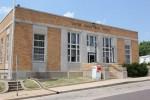 Monett MO Post Office