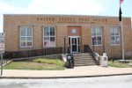 Mount Vernon MO Post Office