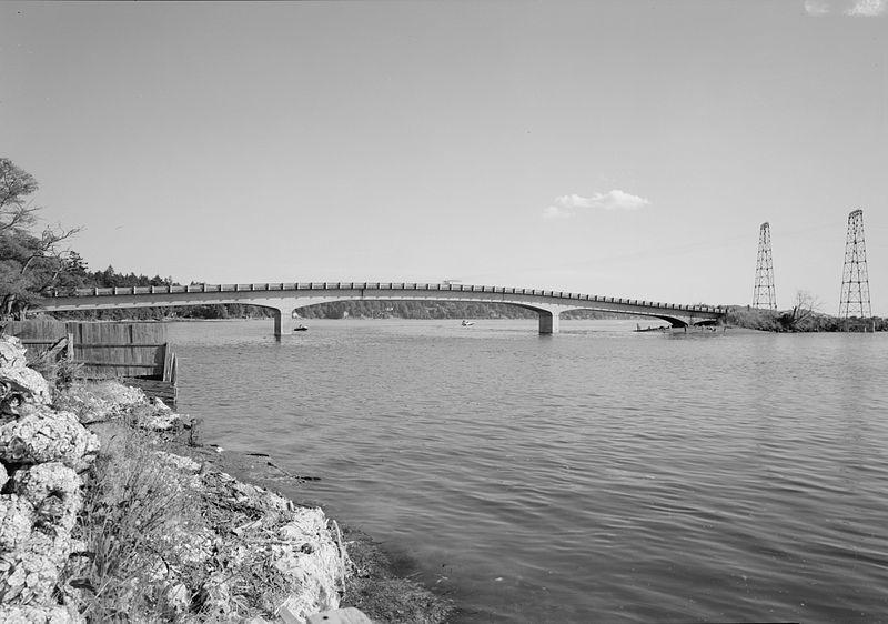 Purdy Bridge