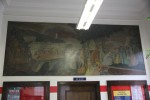 Brownsville PA Post Office Mural