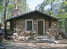 Hualapai Mountain Park Cabin