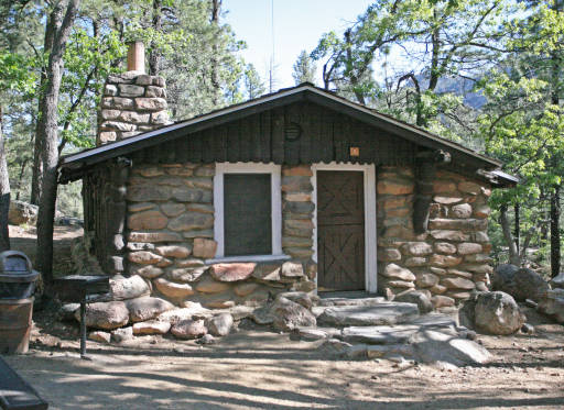 Hualapai Mountain Park Improvements Kingman Az Living