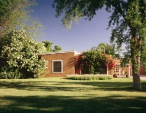 Phoenix Homesteads House