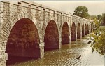 Possum Kingdom Stone Bridge