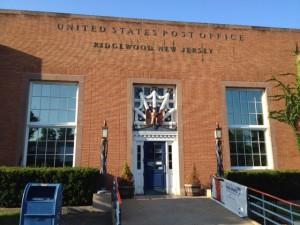 Ridgewood NJ Post Office