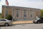 St. Louis, MO, Wellston Branch Post Office