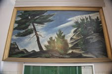 """The Rocky Coast of Maine"""
