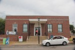 Post Office, Wood River, IL