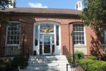 Post Office, Yellow Springs, OH