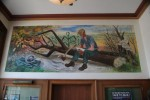 Yellow Springs OH Post Office Mural