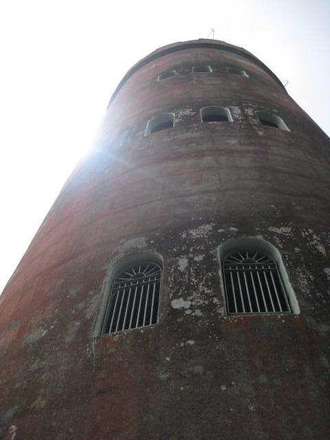 Yokahu Lookout Tower