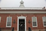 Post Office, Nappanee, IN