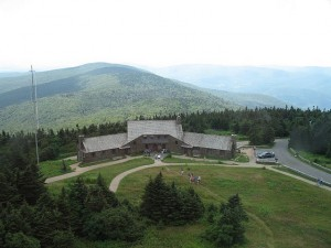 Bascom Lodge, Mount Greylock, Adams, Massachusetts