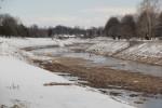 River Des Peres, St. Louis, MO