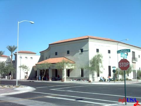 Arizona Museum of Natural History - Mesa AZ - Living New Deal