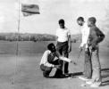 Golf lessons at Langston Golf Course - Washington DC