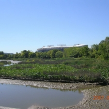 Anacostia Park - Washington DC