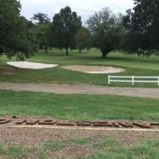 Langston Golf Course - Washington DC