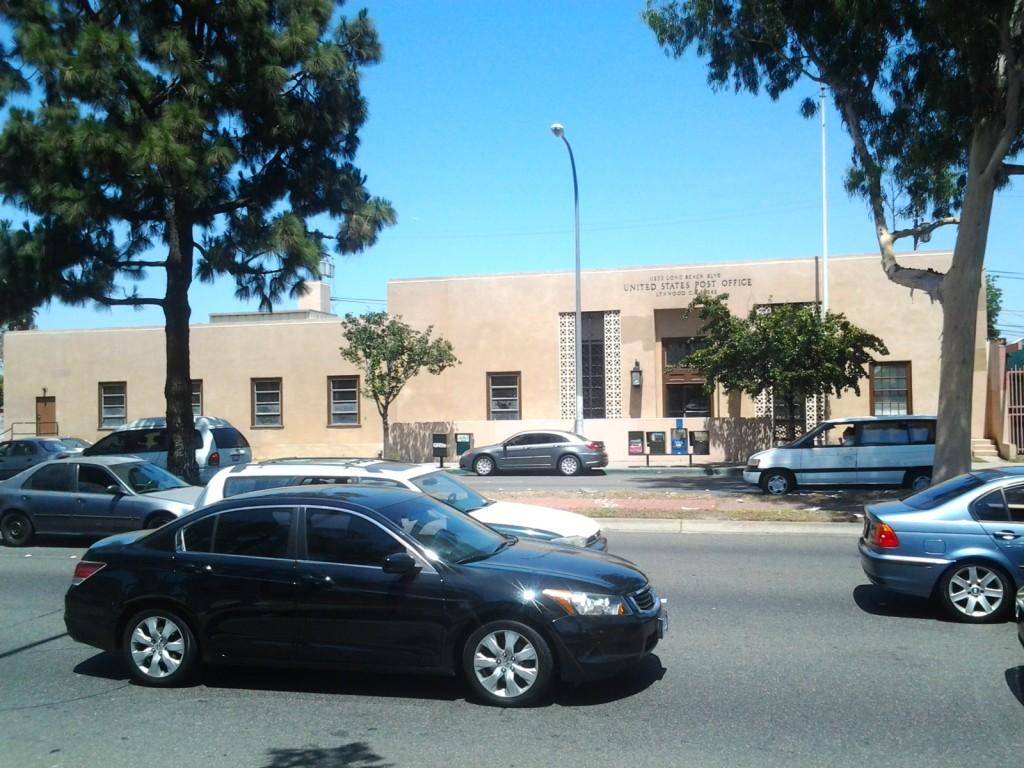 Lynwood Ca Post Office