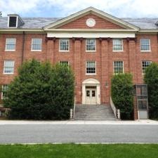 Building 6, NIH - Bethesda MD
