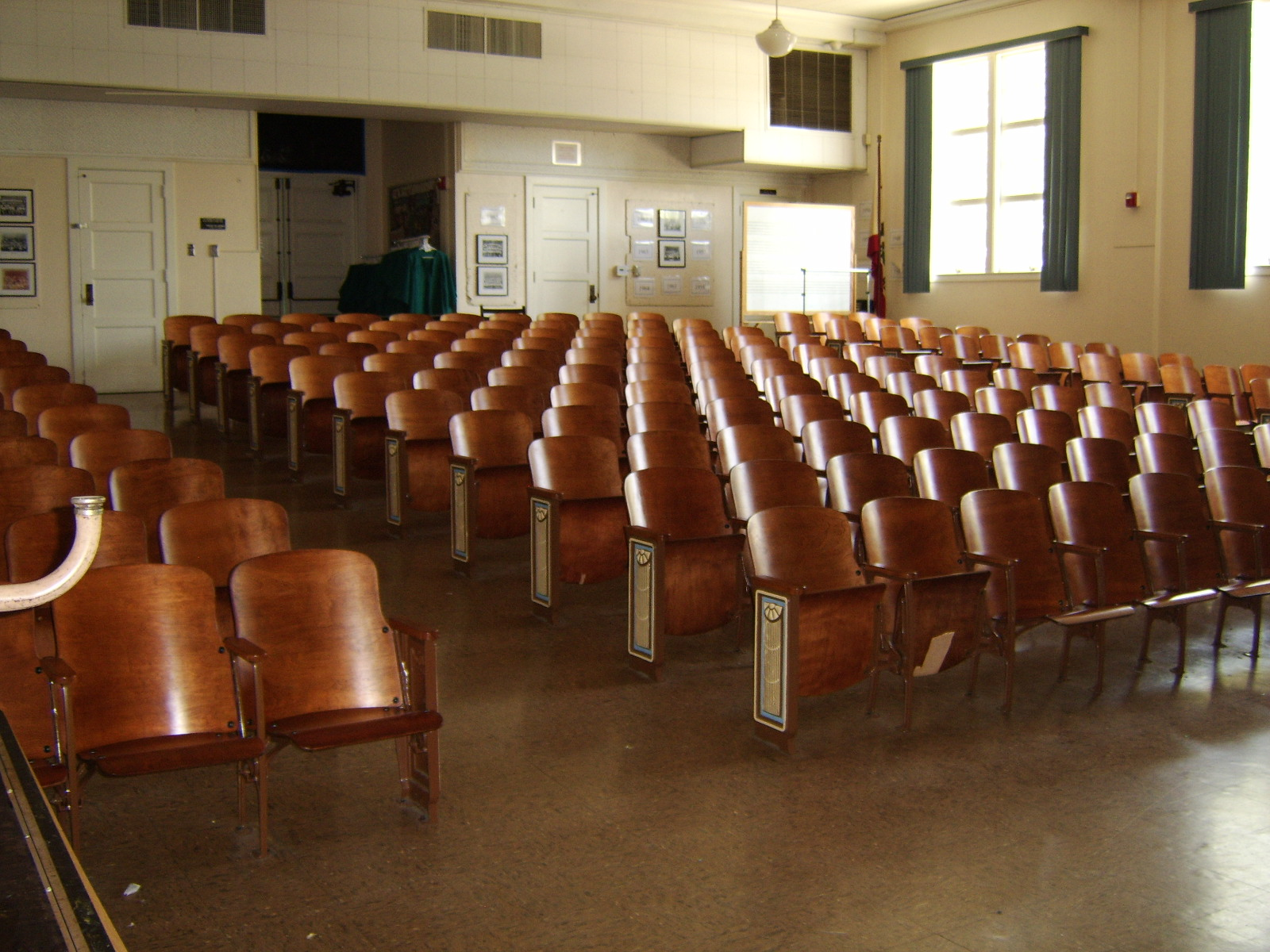 Mar Vista Elementary School - Los Angeles CA - Living New Deal