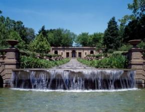 Meridian Hill Park Cascade - Washington DC