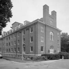 Building 2, NIH - Bethesda MD