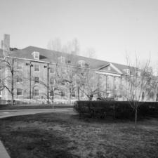 Building 6 (NCI), NIH - Bethesda MD