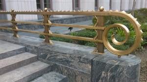 stairrails