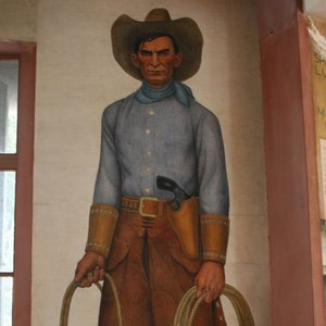 """Cowboy"""