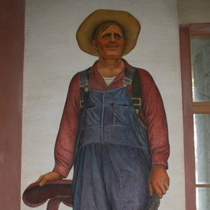 """Farmer"""