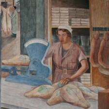 """Meat Industry"""