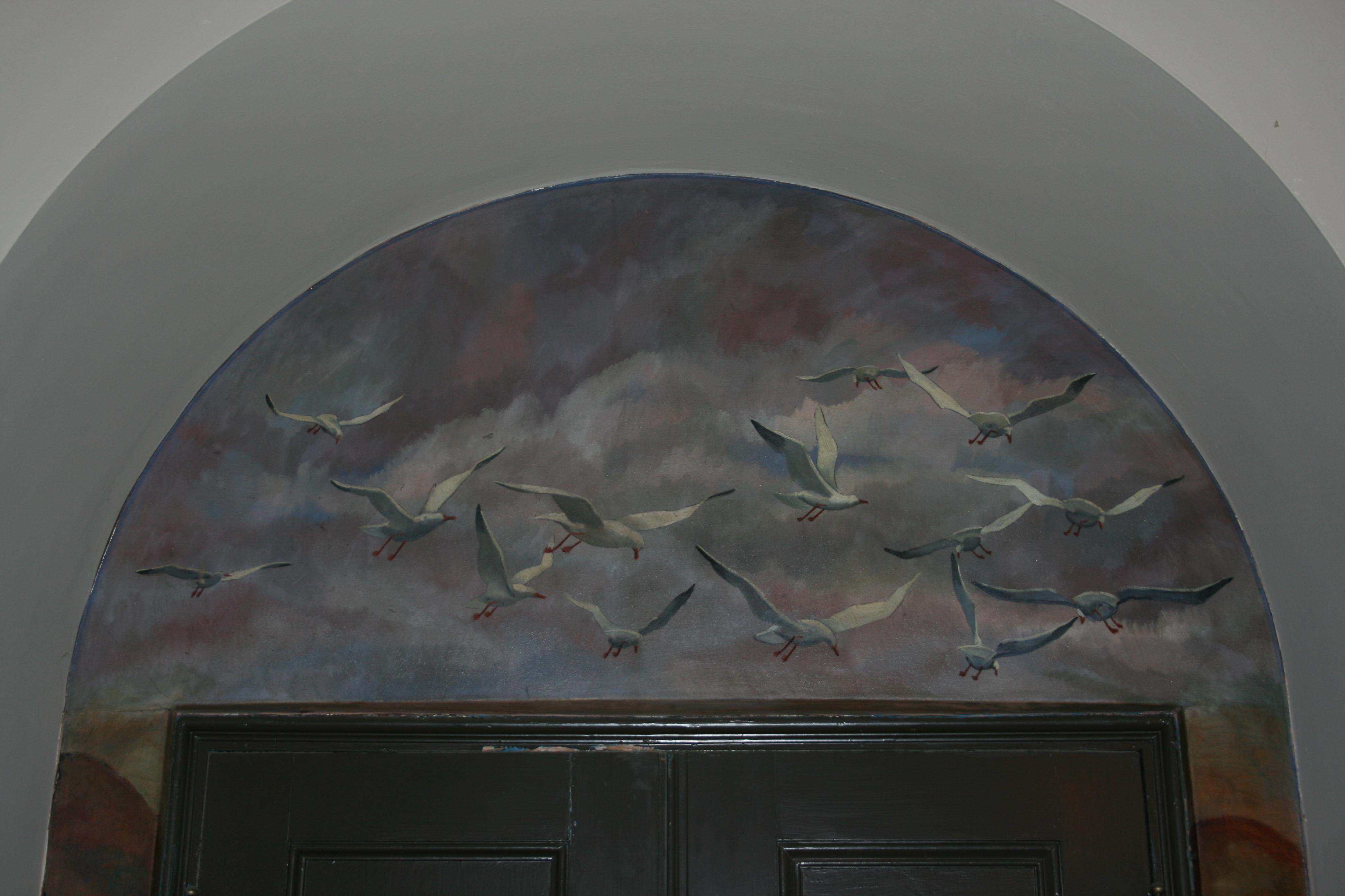 """Seabirds"""