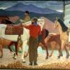 """San Rafael Creek - 1851"""