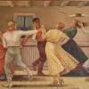 """Cowboy Dance"""