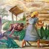 """""""Harvesting Tobacco"""""""
