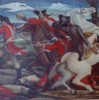"""The Battle of Kings Mountain"""