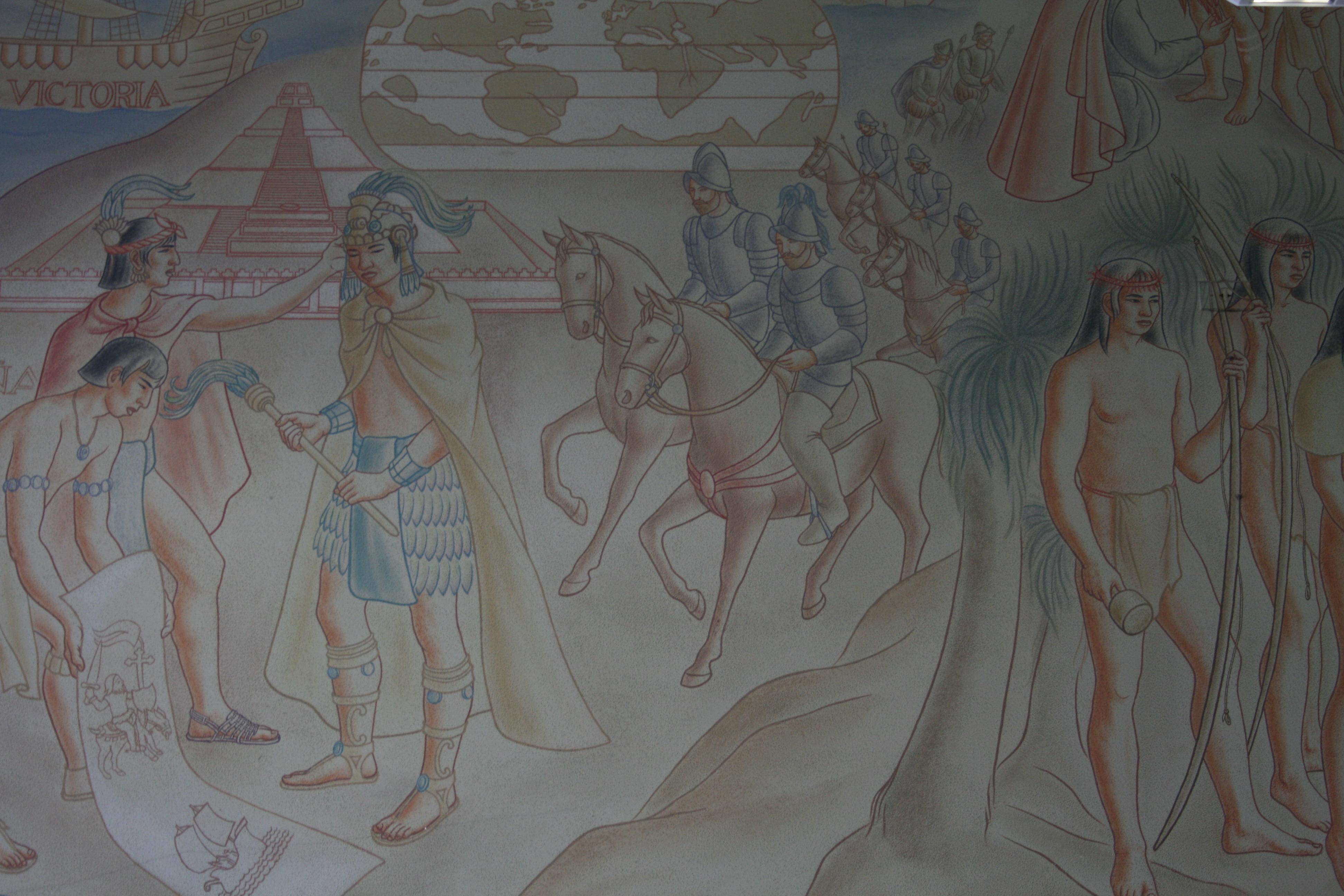 """History of Early California"""