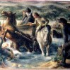 """Fording of the West River to Settle West Haven"""