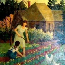 """""""Spring in Georgia"""""""