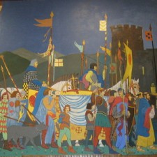 """""""The Legend of Charlemagne"""""""
