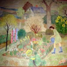 """Gardening"""