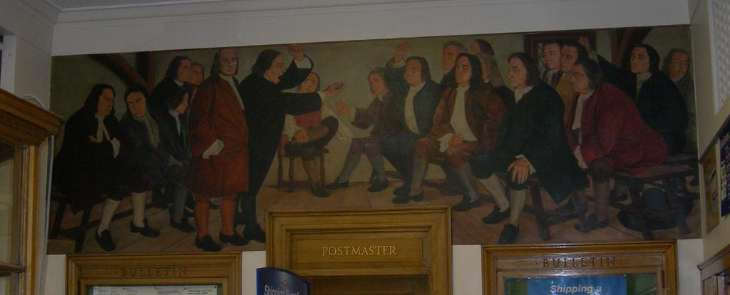 """Ipswich Tax Resistance--1687"""