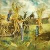 """Corn Harvest"""