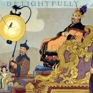 """""""The Chinese Nightingale"""""""